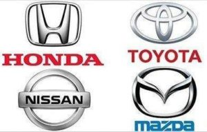 日本三家车商6月在华新车销量增加