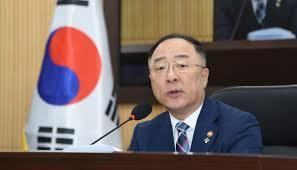 快讯:韩国副总理再次要求日本取消出口管制