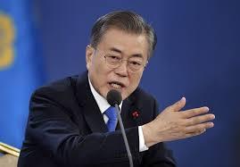 快讯:韩总统等就出口管制要求日本立即取消