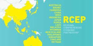 第26轮RCEP谈判会议闭幕 未达成新的妥协
