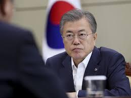 文在寅与韩企一把手磋商应对日本出口管制