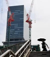 详讯:日本大型制造企业DI连续两个季度恶化