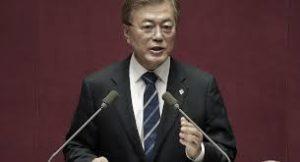 快讯:韩总统称出口管制对策最紧急重要