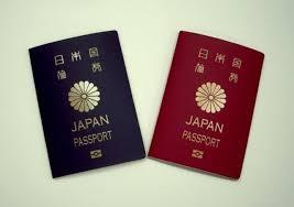 日本护照免签国家和地区数量与新加坡并列首位