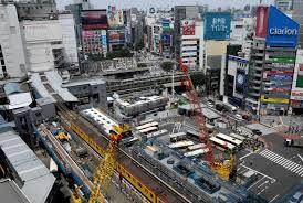 快讯:日本大型非制造企业DI时隔一个季度改善