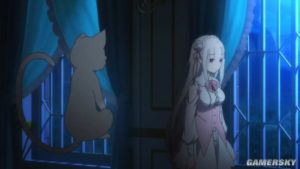《Re:从零开始的异世界生活》OVA新预告 艾米莉亚摔倒雪地楚楚可怜