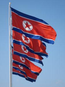 快讯:朝鲜发射两枚飞行物 日方确认为短程弹道导弹