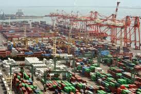 详讯:日本2019上半年贸易逆差8888亿日元