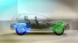 混动车在韩受欢迎 日系车企市场份额扩大