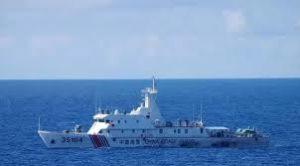详讯:中国公务船驶入青森海域日本领海