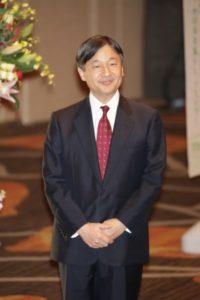 日本政府将邀请天皇担任东京奥运会和残奥会名誉总裁