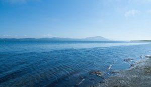 原来真的有天鹅湖!北海道屈斜路湖
