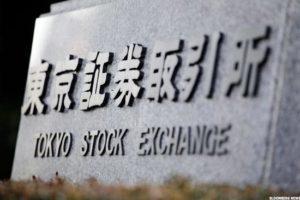 市场观望日美货币政策 日经指数下跌0.19%