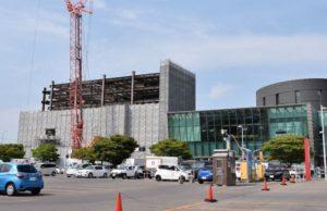 北海道函馆站周边酒店开业在即 人手不足等也成课题