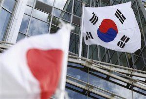 日方称加强出口管制不违反WTO规则 反驳韩方指责