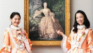 到米津玄师红白舞台:德岛「大冢国际美术馆」玩Cosplay!与《蒙娜丽莎》等名画合照!