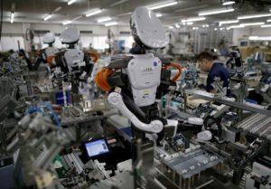 日本5月机械订单大幅下滑经济唯一支撑似开始松动