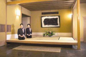 日本旅馆不再全年无休设公休日业绩反增