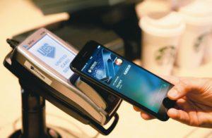 亚洲电子支付击败信用卡