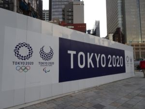 奥运热潮再起!东京房价将水涨船高