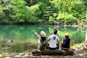 日本南东北夏季体验!湖上荡舟、山林漫步享受水陆大冒险