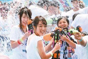 日本家庭暑期度假预算大减探13年来新低
