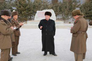 日韩贸易战升温北韩批日本破坏朝鲜半岛和平