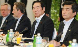 日韩贸易战难解南韩议员拟组团访日