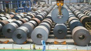 大陆对欧盟、日本等不锈钢钢胚进口征收反倾销税