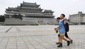 详讯:朝鲜第2枚导弹飞行约690公里 射程可抵达日本