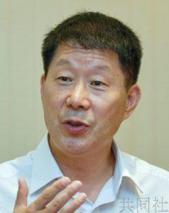 专访:韩国前驻日武官称应由美国协调化解日韩对立
