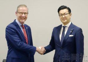 日本与澳大利亚拟在农水领域加强合作