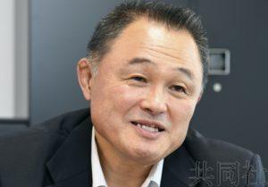 专访:JOC主席称要实现30枚金牌目标将迎接苦战