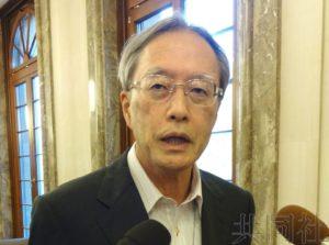 日韩在WTO会议上就加强出口管制各抒己见