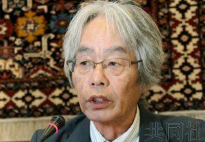 日本团体在联合国主办活动 强调军舰岛并无强制劳动
