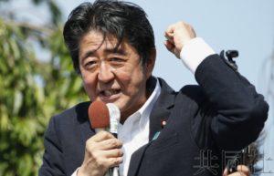 详讯:北海道警方驱逐在安倍街头演说时起哄的听众