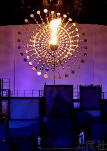 东京奥运主火炬台拟以太阳为理念设计成球体