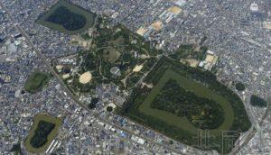"""详讯:日本古坟时代""""仁德天皇陵""""入选世界文化遗产"""