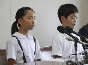 95国代表拟出席广岛和平纪念仪式 为迄今第二多