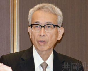 日本央行委员认为货币宽松助推经济增长