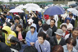 日本第25届参院选举发布公告 预计约370人参选
