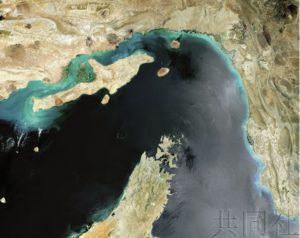 美国拟与同盟国军队结盟确保霍尔木兹海峡民船安全