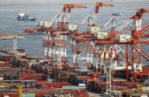 详讯2:日本大型制造企业DI恶化 受美中摩擦影响