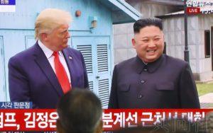 日本政府期待正式重启朝鲜无核化谈判