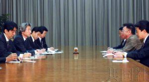 分析安倍外交④:朝鲜优先美国推后日本 或关注参院选举后动向