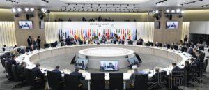 详讯2:G20宣言敦促美中克制 呼吁为自由贸易努力
