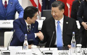 详讯:金正恩称留意力争举行日朝会谈的安倍方针