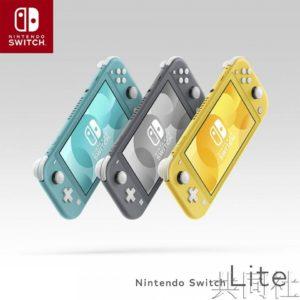 任天堂将于9月发售廉价版Switch