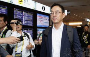日韩就加强对韩出口管制召开首次工作会议