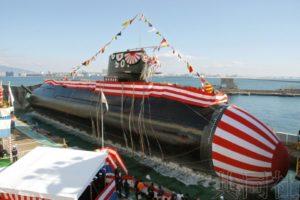 澳前总理对未能选择与日本研发潜艇表示遗憾